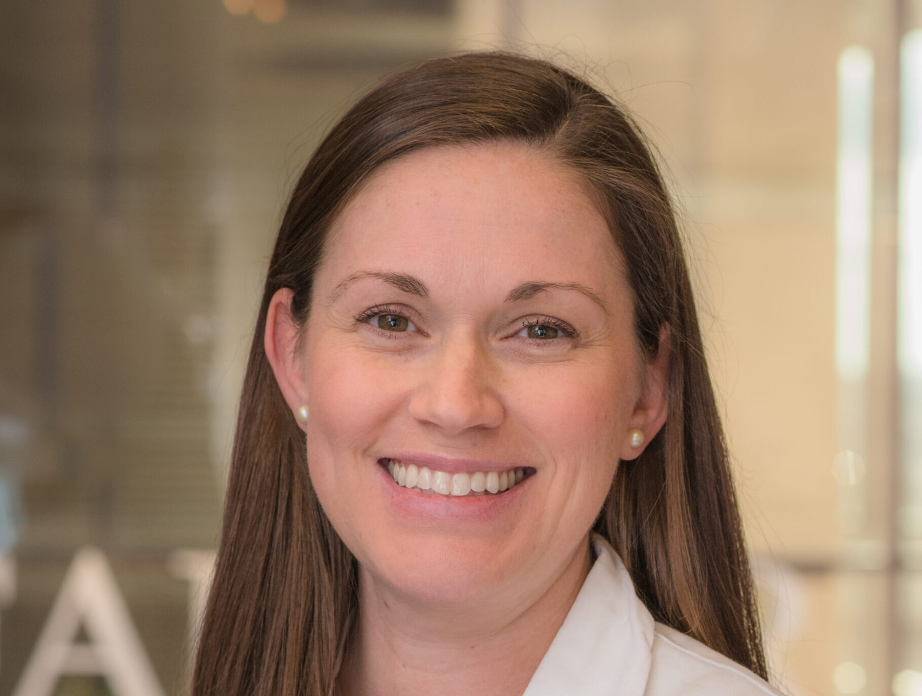 Dr. Guerriero Is Awarded A Terri Brodeur Breast Cancer Fellowship