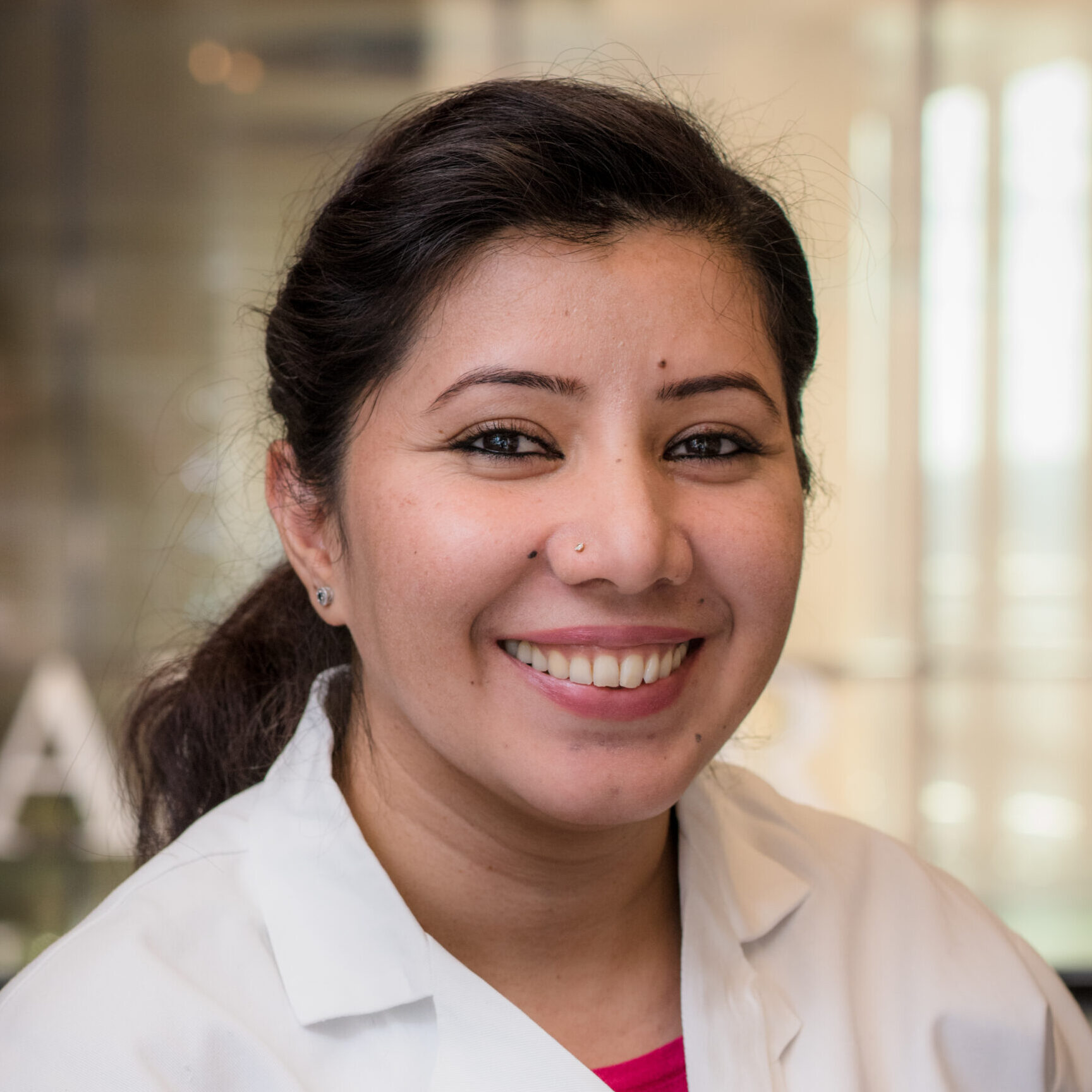 Congratulations To Dr. Anita Mehta And The Guerriero Lab On Their Recent Nature Cancer Paper